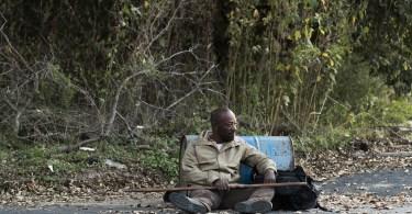 Lennie James Fear the Walking Dead Season 4 Episode 1