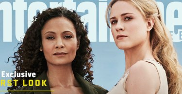 Westworld Season 2 Entertainment Weekly Cover March 2018