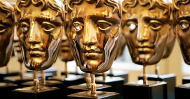 British Academy of Film and Television Arts Award Mask