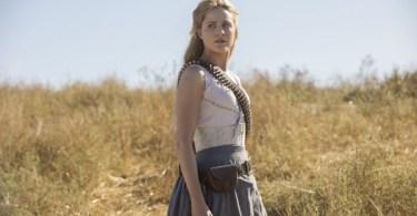 Evan Rachel Wood Westworld Season 2