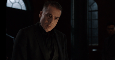 Kirk Acevedo Arrow The Dragon