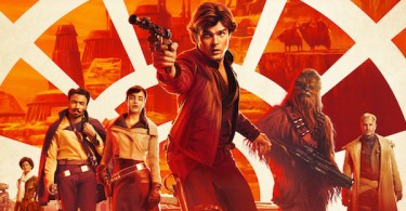 Solo A Star Wars Story Movie Poster 17