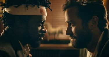 Armie Hammer Lakeith Stanfield Sorry to Bother You