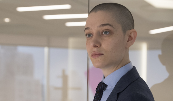 Asia Kate Dillon Billions Redemption