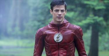 Grant Gustin The Flash We Are The Flash