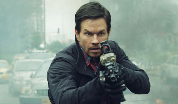 Mile 22 Trailer Brings Together Mark Wahlberg and Iko Uwais
