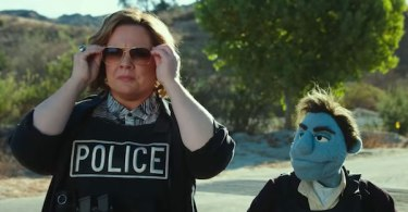 Melissa McCarthy The Happytime Murders