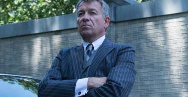 Sean Pertwee Gotham Rise of the Villains Strike Force