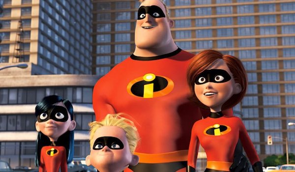 THE INCREDIBLES 2 (2018) International Movie Trailer 2: The Entire Family is Back in Action
