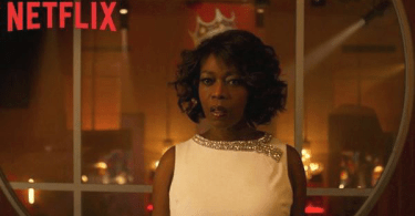 Alfre Woodard Luke Cage Season 2