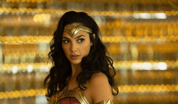 WONDER WOMAN 1984 (2018) Movie Images & Set Videos: Gal Gadot & Chris Pine Return for an 80's Adventure