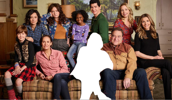The Connors Cast Minus Roseanne