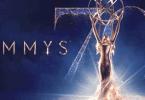 Primetime Emmy Awards 2018 Logo