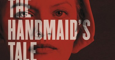 The Handmaids Tale Season 1 DVD Cover