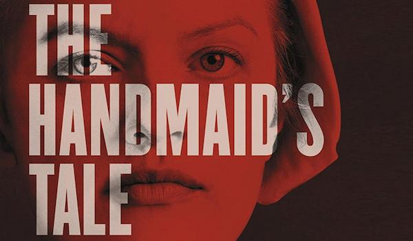 The Handmaids Tale Season 1 DVD Cover