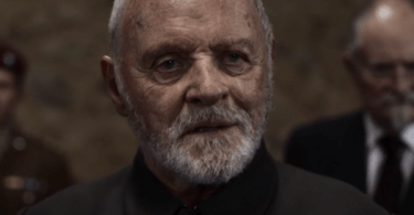 Anthony Hopkins King Lear