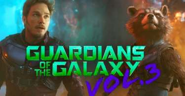 Chris Pratt Rocket Guardians of the Galaxy Vol 2