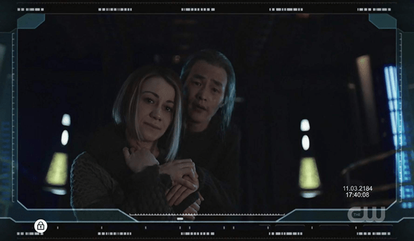 TV Review: THE 100: Season 5, Episode 13: Damocles, Part 2