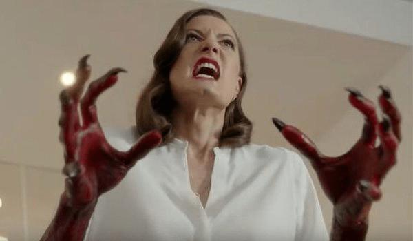 Hayley Lovitt Claws The Gifted Season 2