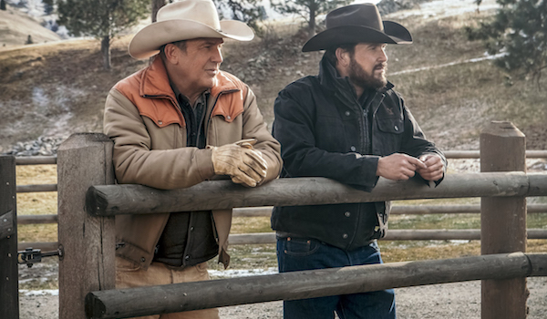 TV Review: YELLOWSTONE: Season 1, Episode 7: A Monster Is Among Us [Paramount Network]