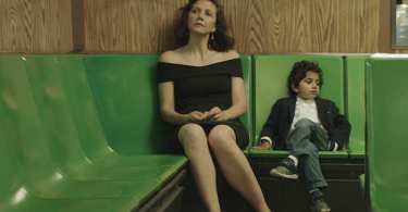 Maggie Gyllenhaal Parker Sevak The Kindergarten Teacher