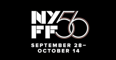 New York Film Festival 2018 Logo