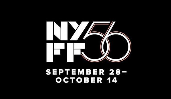 New York Film Festival 2018 Logo
