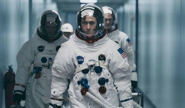 Ryan Gosling First Man