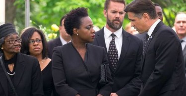Viola Davis Garret Dillahunt Colin Farrell Widows
