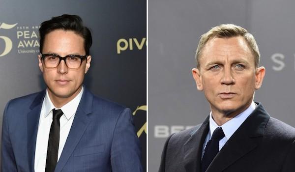 Cary Joji Fukunaga Daniel Craig