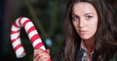 Ella Hunt Anna and the Apocalypse