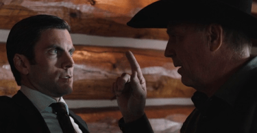 Kevin Costner Wes Bentley Yellowstone The Unravelling Part 2
