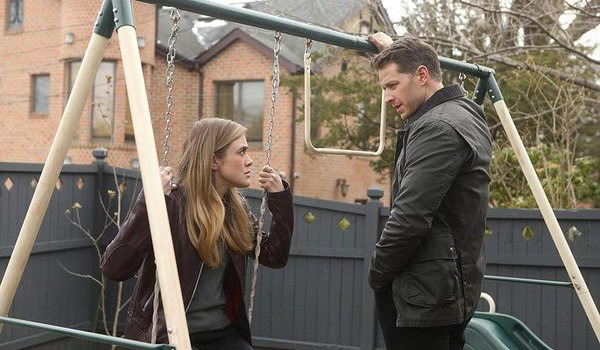 MANIFEST (2018) TV Show Featurette: A 'First Look Preview' at NBC's New Mystery Thriller