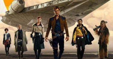 Solo a Star Wars Story Movie Poster 35