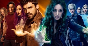The Gifted Season 2 TV Show Poster Banner