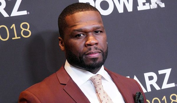 50 Cent Curtis Jackson Power Season 5 Premiere