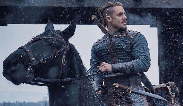 THE LAST KINGDOM: Season 3 TV Show Trailer: England Besieged by