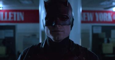 Daredevil vs. Daredevil Daredevil Season 3