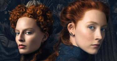 Mary Queen of Scots Movie Poster 3