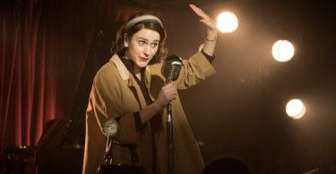 Rachel Brosnahan The Marvelous Mrs. Maisel Season 2