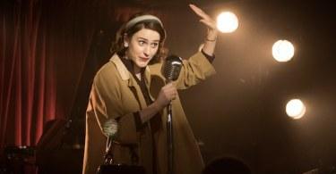 Rachel Brosnahan The Marvelous Mrs. Maisel Season 2