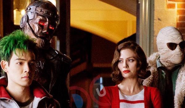 Titans Season 1 Episode 4 Doom Patrol Trailer Plot Synopsis