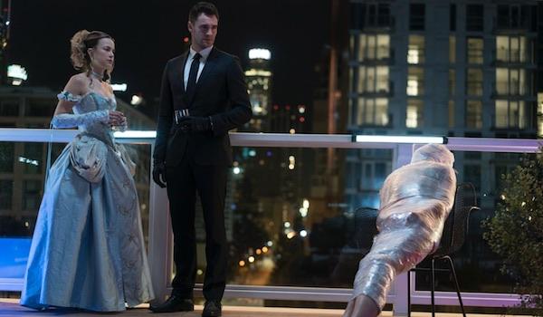 TV Review: INTO THE DARK: Season 1, Episode 1: The Body