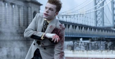 Cameron Monaghan Gotham A Dark Knight: That's Entertainment
