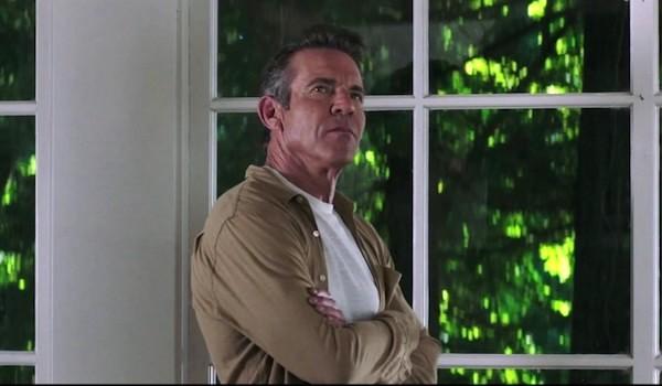 THE INTRUDER (2019) Movie Trailer: Dennis Quaid is Violently