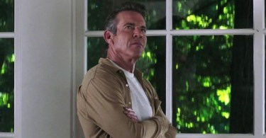 Dennis Quaid The Intruder