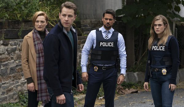 MANIFEST: Season 1, Episode 9: Dead Reckoning TV Show Trailer [NBC]