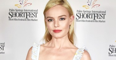 Kate Bosworth Shortfest