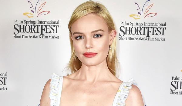 Kate Bosworth Shortfest