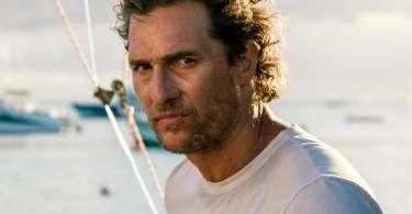 Matthew McConaughey Serenity